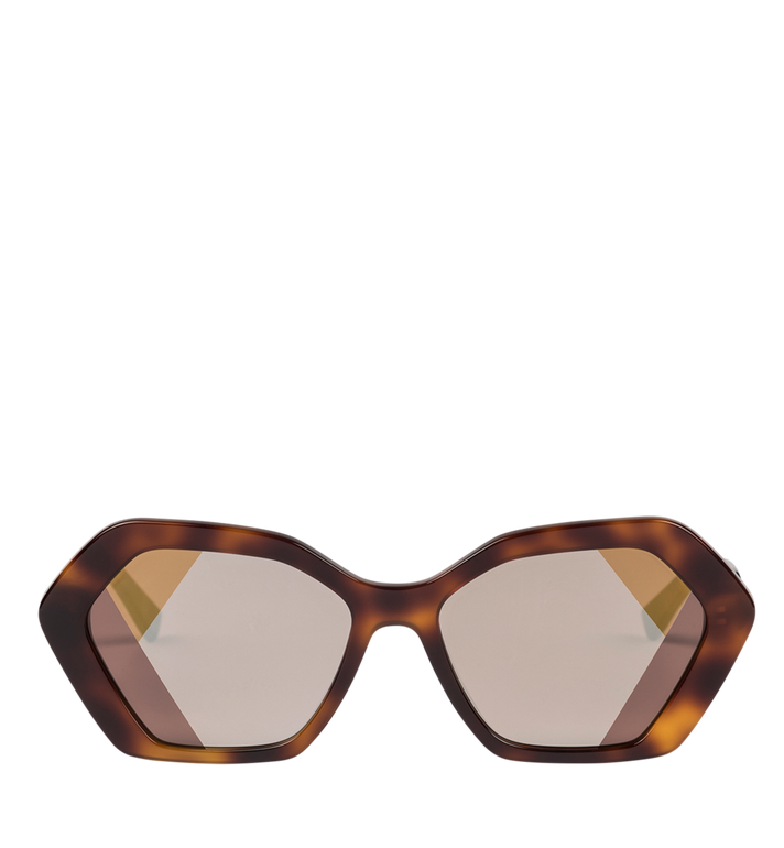 MCM Oversized-Sonnenbrille Alternate View