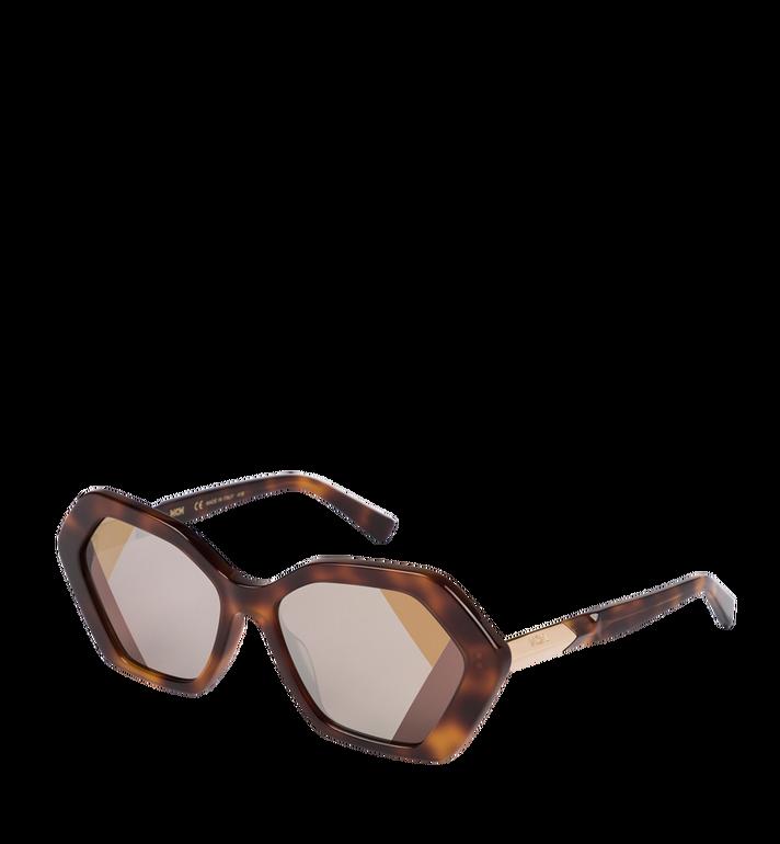 MCM Oversized-Sonnenbrille  MEG9S2I03NH001 Alternate View 2