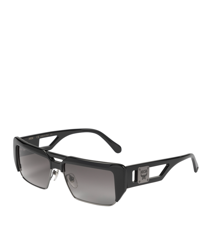 MCM Vintage Sunglasses  MEG9S2I04BK001 Alternate View 2