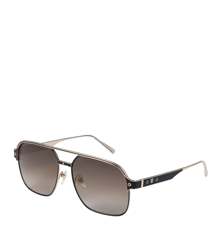 MCM Aviator Sunglasses  MEG9S2I05NR001 Alternate View 2