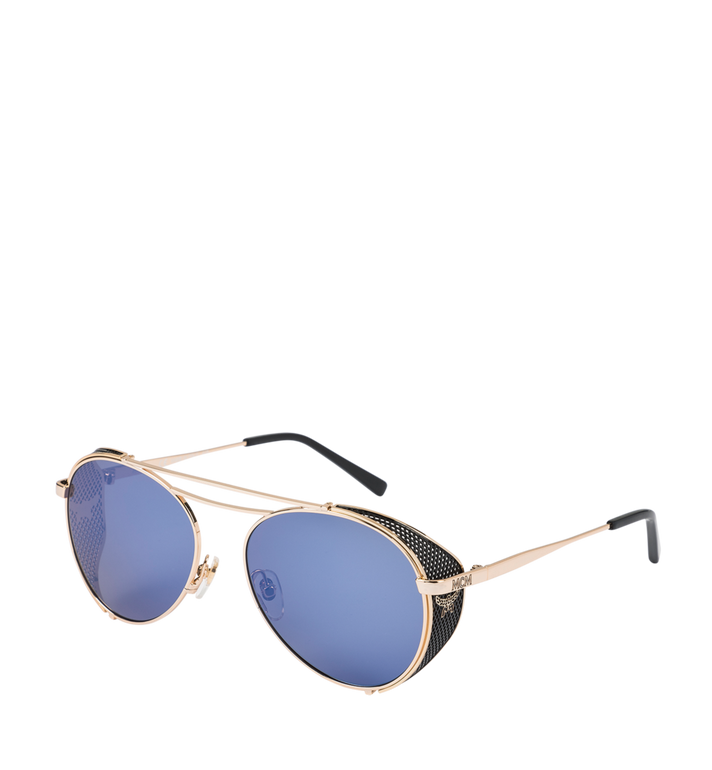MCM Aviator Sunglasses  MEG9S2I08LU001 Alternate View 2