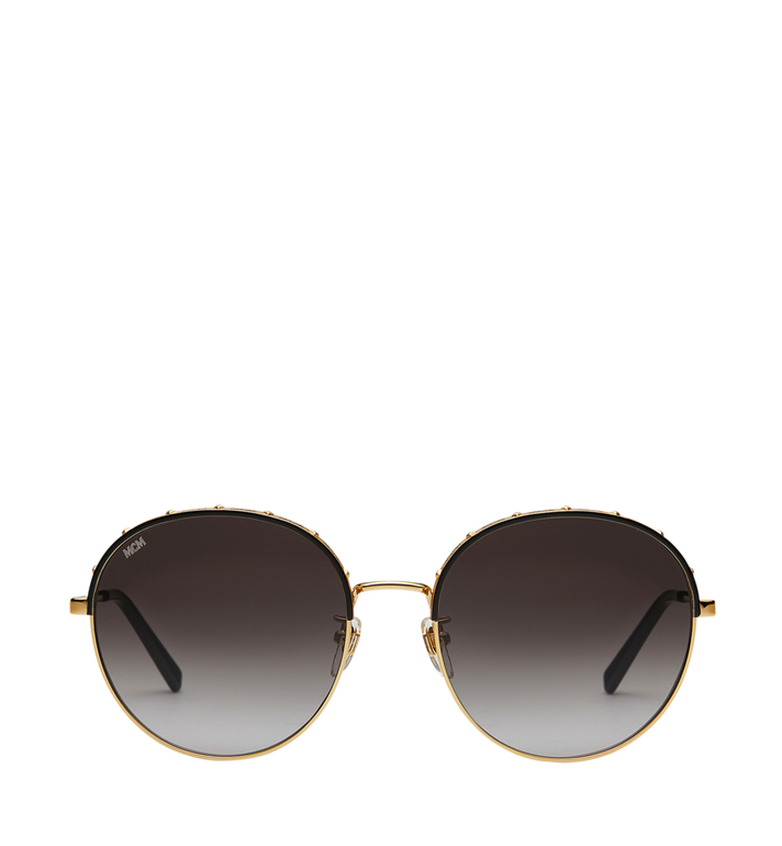 MCM Round Frame Sunglasses Alternate View
