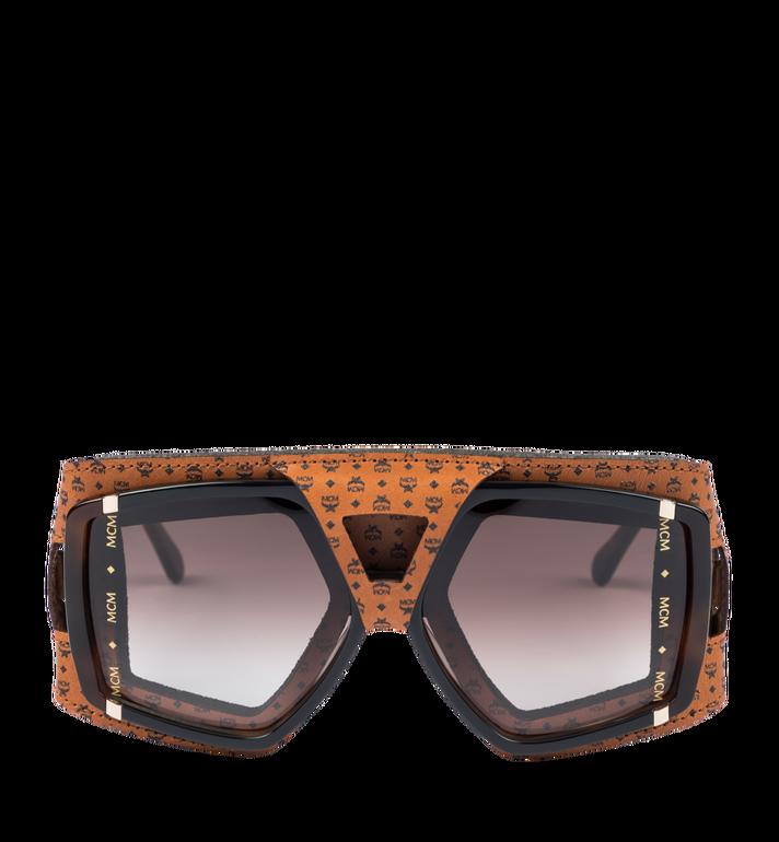 MCM Oversized Vintage Sunglasses Alternate View