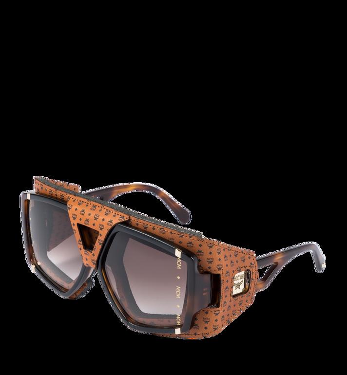 MCM Oversized Vintage Sunglasses Alternate View 2