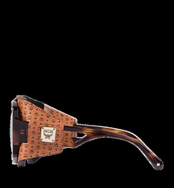 MCM Oversized Vintage Sunglasses Alternate View 3