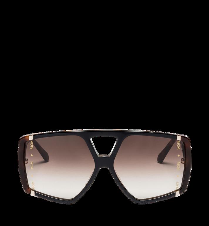 MCM Oversized Vintage Sunglasses Alternate View 4
