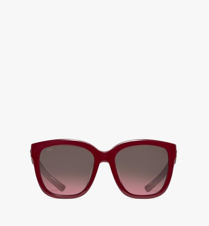 MCM Women's 697SLA Butterfly Sunglasses Alternate View