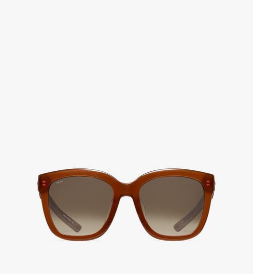 แว่นกันแดดทรง Butterfly 697SLA สำหรับผู้หญิง