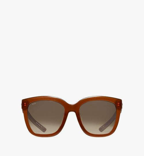 697SLA Schmetterling-Sonnenbrille für Damen