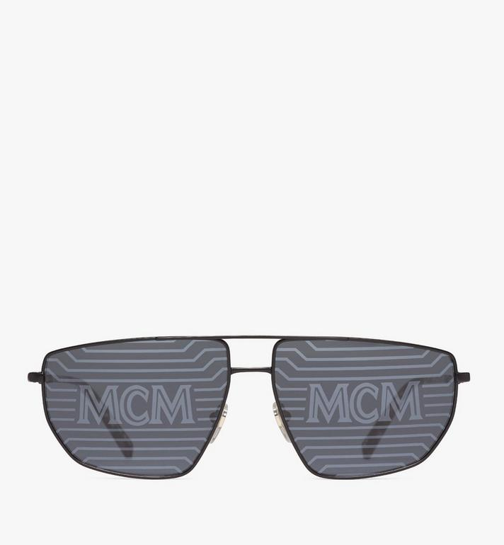 MCM Men's 151S Hologram Aviator Sunglasses Alternate View