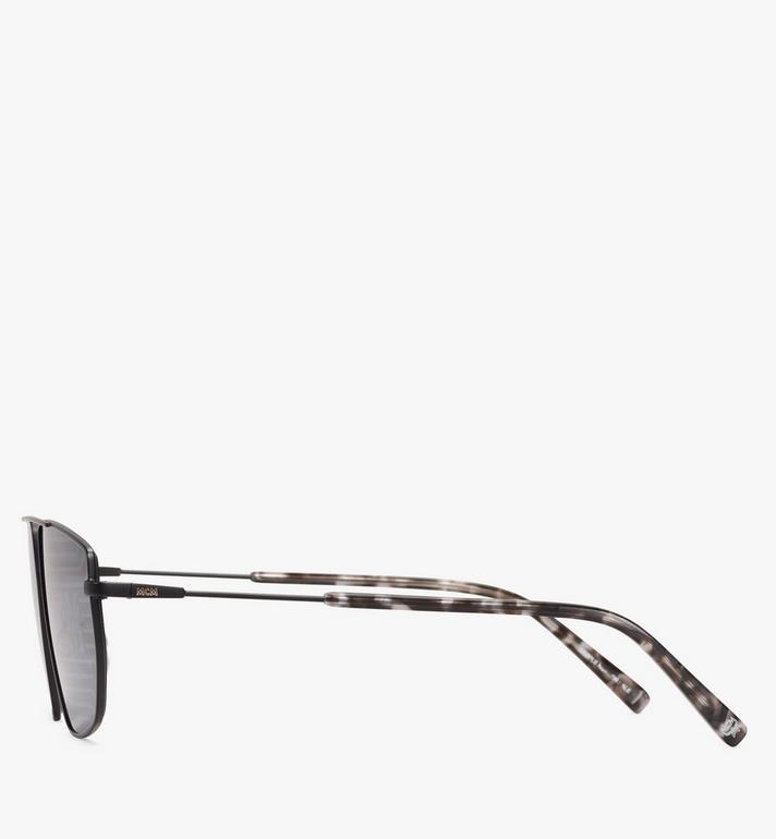MCM Men's 151S Hologram Aviator Sunglasses  MEGAAMM11B2001 Alternate View 2