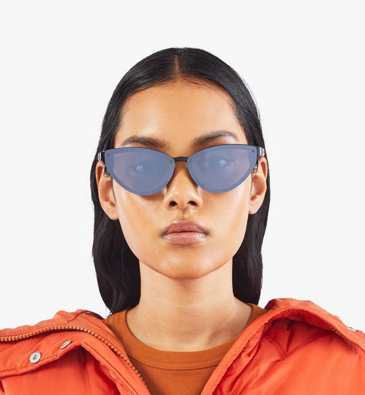 MCM Cat-Eye-Sonnenbrille  MEGASMM01BK001 Alternate View 4
