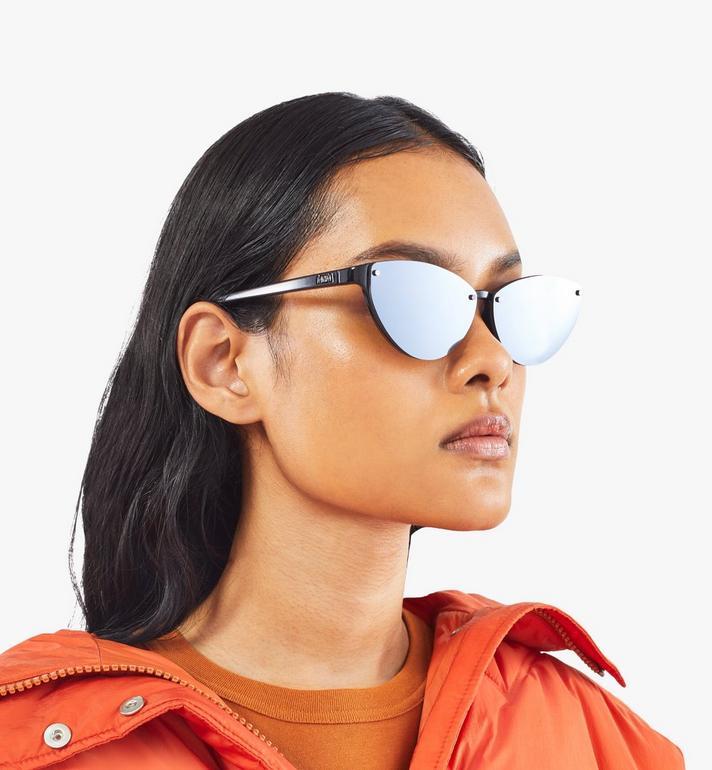 MCM Cat-Eye-Sonnenbrille  MEGASMM01BK001 Alternate View 5