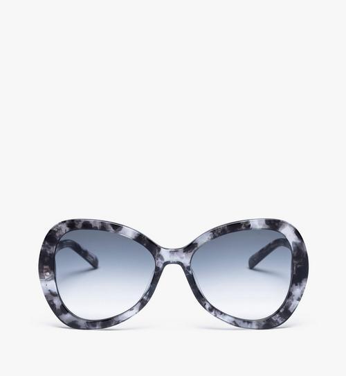 แว่นกันแดดทรง Butterfly 695S