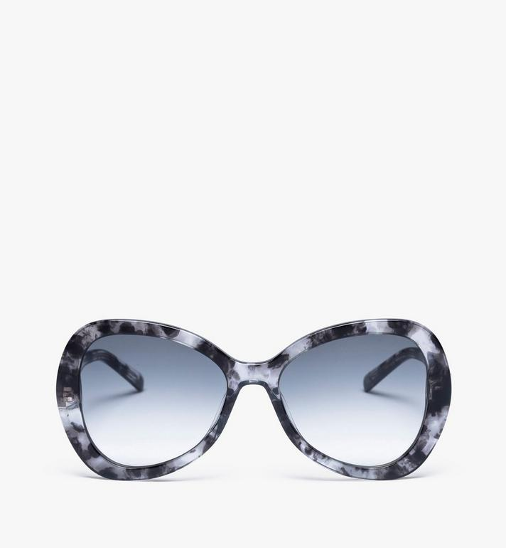 MCM 695S Butterfly Sunglasses Alternate View