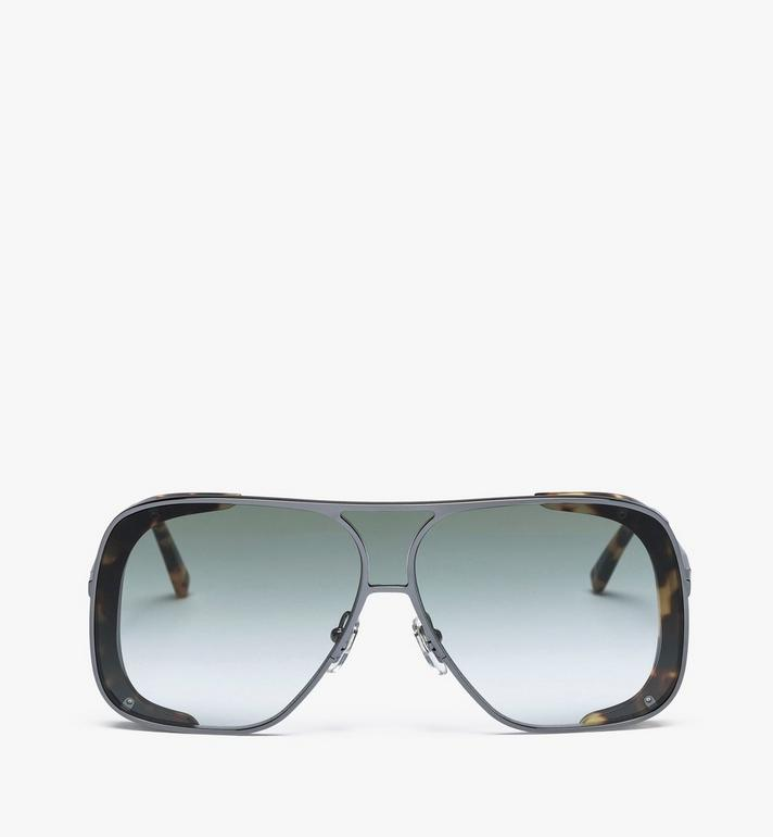 MCM 142S Aviator Sunglasses Alternate View