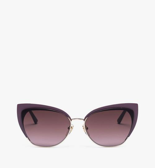 144S Cat-Eye-Sonnenbrille