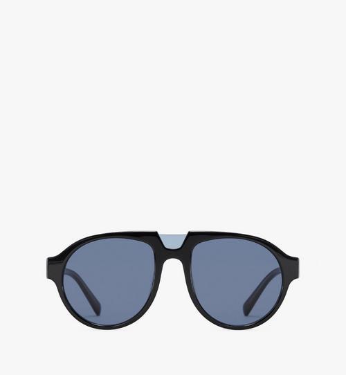 แว่นกันแดดทรง Aviator 692S