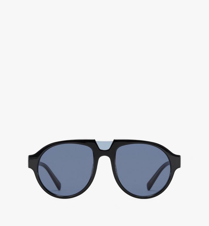MCM 692S Aviator Sunglasses Alternate View