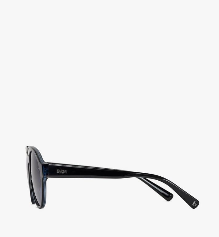 MCM 692S Aviator Sunglasses  MEGASMM06LU001 Alternate View 2