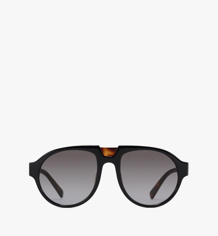 MCM 692S Aviator Sunglasses Alternate View