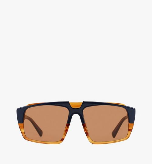 693S Square Sunglasses