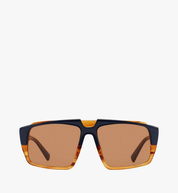 MCM 693S Square Sunglasses Alternate View