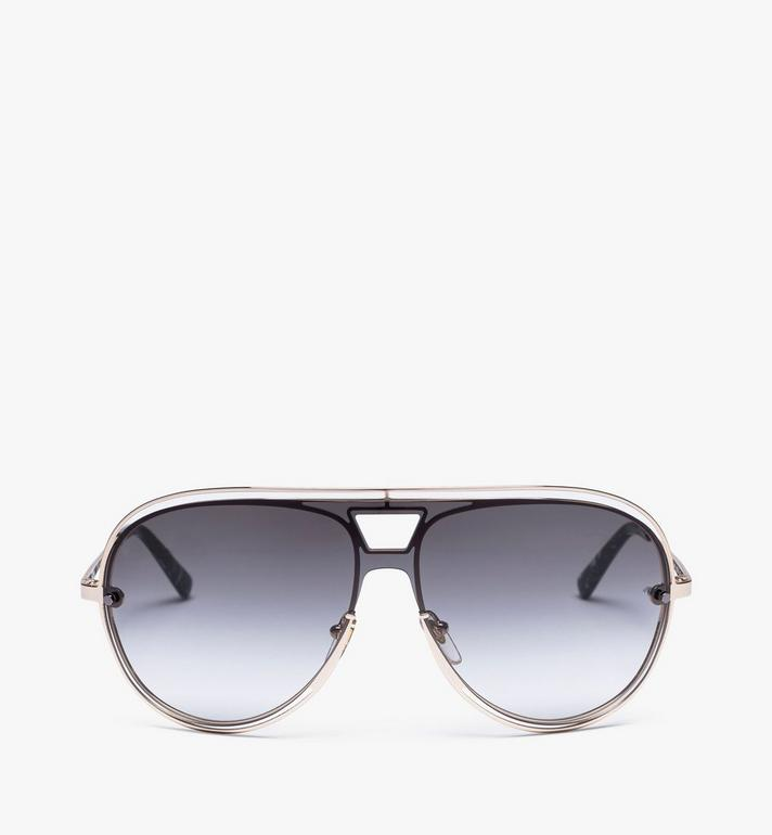 MCM 143S Aviator Sunglasses Alternate View