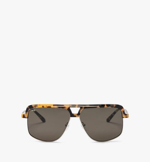 Men's MCM708S Navigator Sunglasses