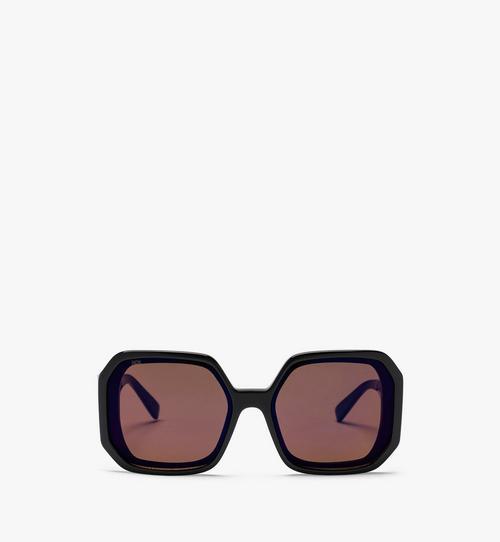 MCM709S Geometric Sunglasses