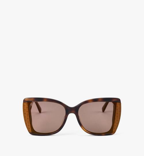 Women's MCM710S Butterfly Sunglasses