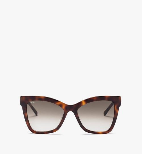 Women's MCM712S Butterfly Sunglasses