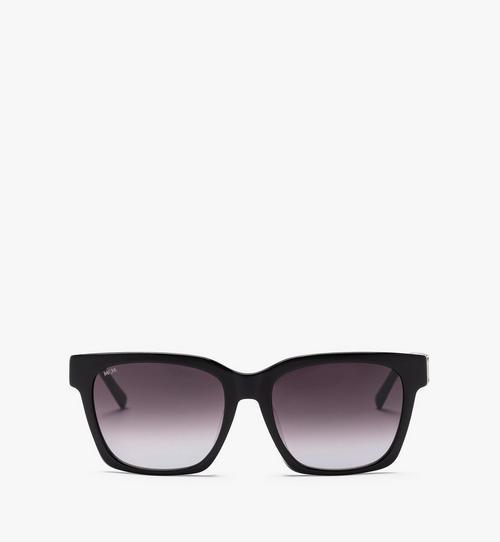 男士 MCM713SA 長方框太陽眼鏡