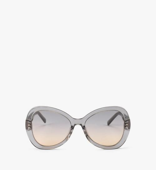 MCM695SE Schmetterling-Sonnenbrille für Damen