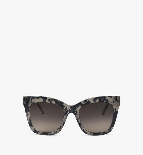 Women's MCM686SE Rectangular Sunglasses