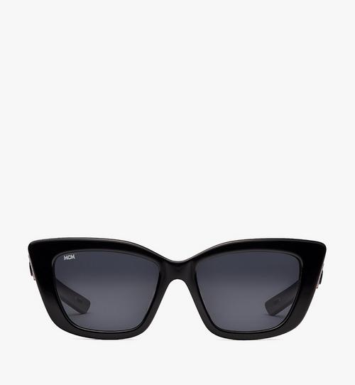 704SL Rechteckige Sonnenbrille