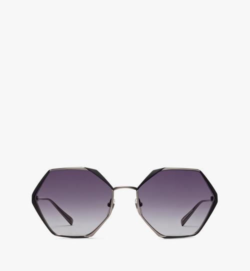 แว่นกันแดดทรง Geometric 500S