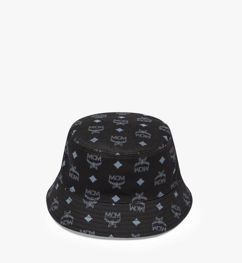 花押字圖案漁夫帽