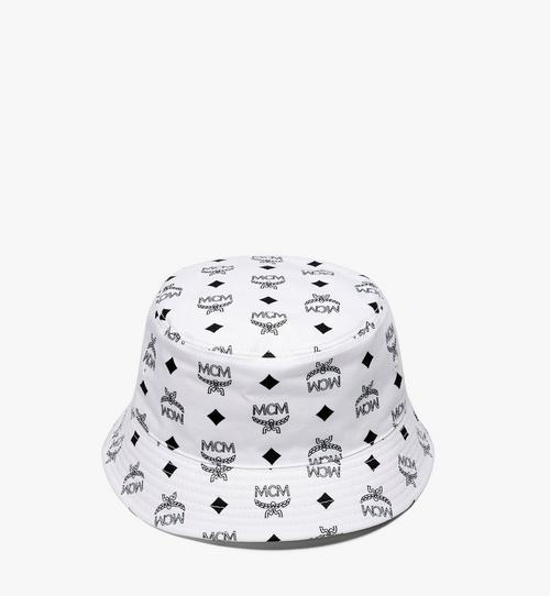 Monogram Bucket Hat