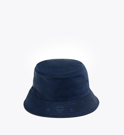 Bucket Hat in Monogram Nylon