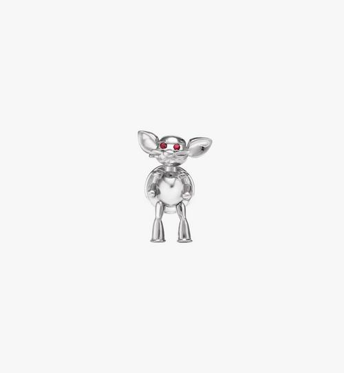 機械鼠 (Robo Rat) 胸針