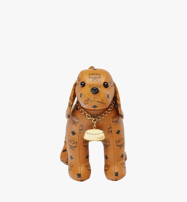 Dog Doll in Visetos