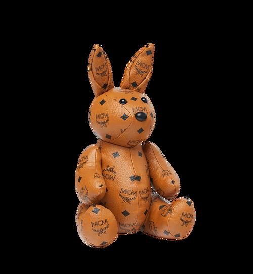 ตุ๊กตากระต่ายลาย Visetos