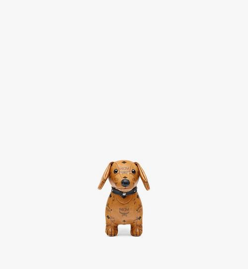ตุ๊กตาสุนัขดัชชุนลาย Visetos