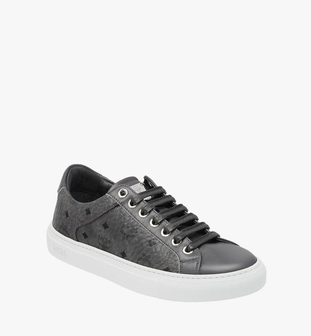 Women's Low Top Sneakers in Visetos