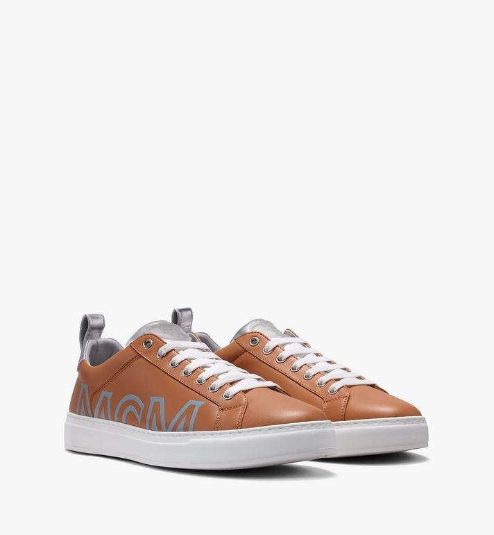 MCM SNEAKERS-WLTLOGOAW19 Alternate View