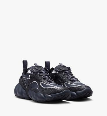 Women's Low-Top Himmel Sneaker in Visetos