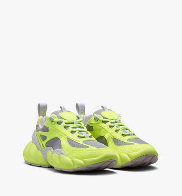 Women's Low-Top Himmel Sneaker in Visetos