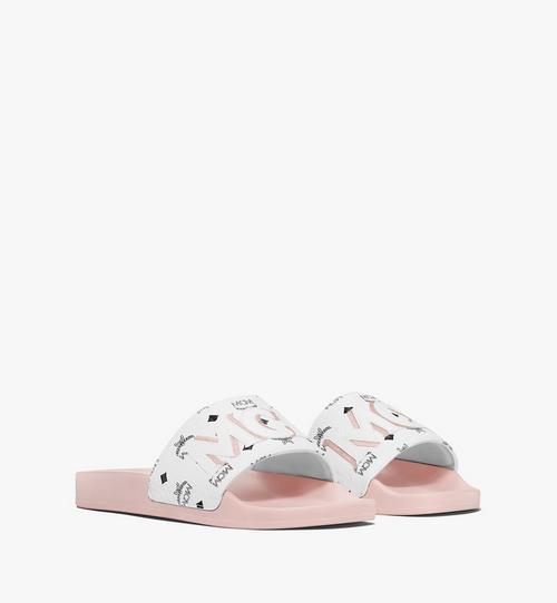 女士 Visetos 補丁拖鞋