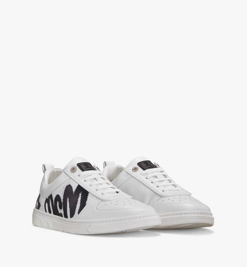 Terrain Lo Sneaker mit grossem Logo für Damen